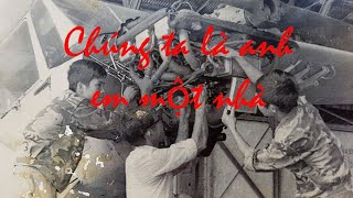KQND Việt Nam dùng lính chế độ Sài Gòn hồi sinh máy bay Mỹ thế nào?