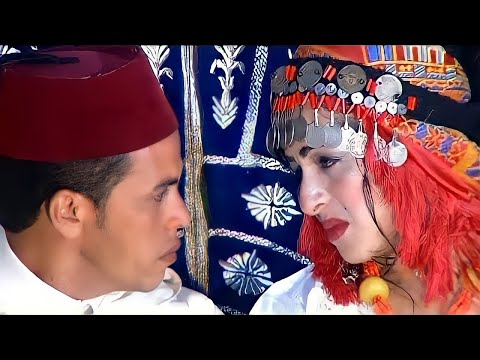HICHAM ET HANANE  - Allaht Arbi