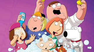 Family Guy Cast Reveals the Jokes That Went Too Far - Comic Con 2018