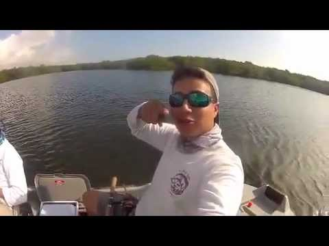 Screaming Reelz: SeaTrout Fishing