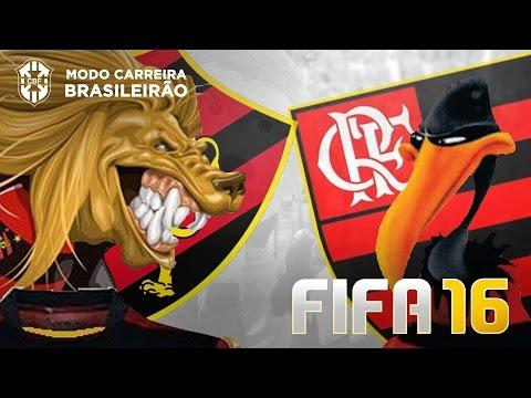 O GRANDE DUELO DE 87 !!! - FIFA 16 - Modo Carreira - 2 Temporada #03