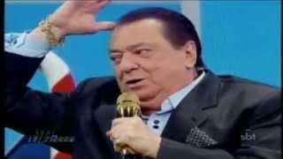Raul Gil humilha Mara Maravilha em discussão