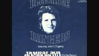 Blue Ridge Rangers Jambalaya 1972