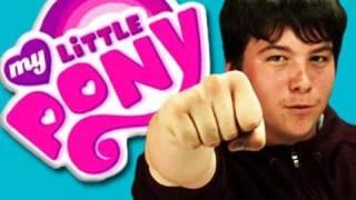 Las reacciones de varios adolescentes sobre los fans de My Little Pony, los Bronies