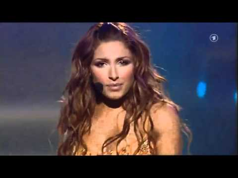 Helena Paparizou - My Number One - Eurovision 2005 Winner - Greece - HD - High Definition Music Videos