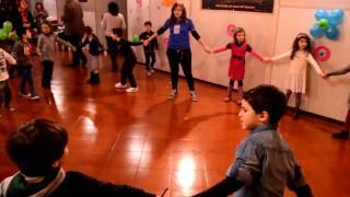 Festa per Bambini in Sala con Animazione, Addobbi e Buffet - La Magia del Divertimento Animazione