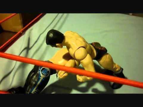 Matt Hardy Vs Cody Rhodes