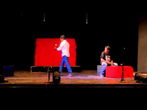 One Act Play - Enatya Shodh : Gujarati Drama - I Want To Tweet video
