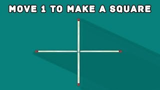 ONLY GENIUSES CAN SOLVE THESE IN 30s!