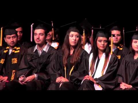 San Diego City College Chicano-Latina Graduation Celebration 2014
