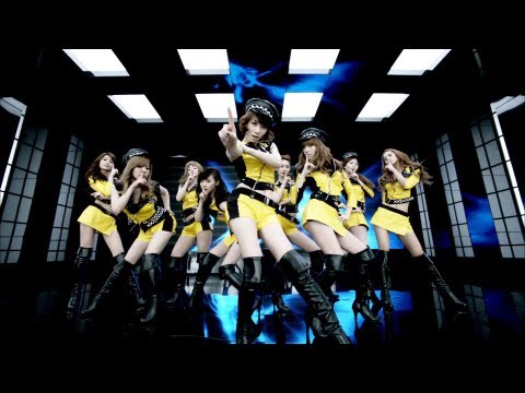 Girls' Generation 소녀시대_MR. TAXI_Music Video (JPN ver.) Music Videos