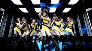 Клип Girls Generation - Mr. Taxi