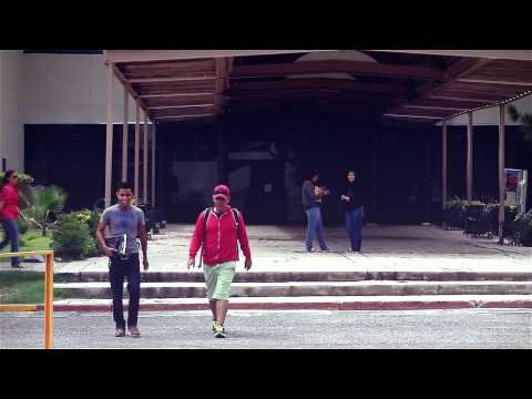 Ciudad Universitaria (UACJ): Una mirada al desierto