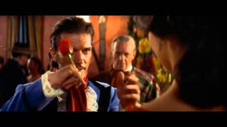 Download The Mask Of Zorro  - Trailer 3Gp Mp4