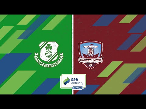 First Division GW2: Shamrock Rovers II 1-1 Galway United