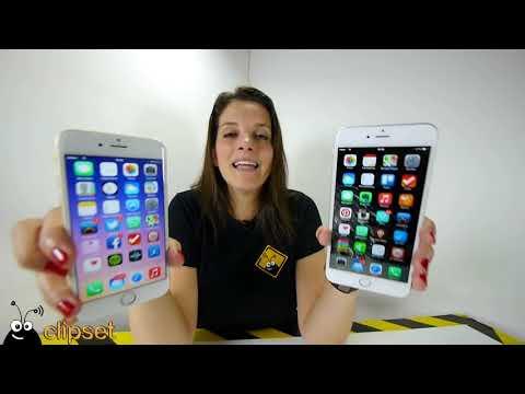 iPhone 6 Plus review en español