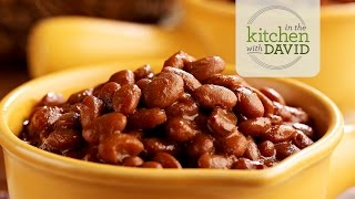 How to Make Slow-Cooked Baked Beans