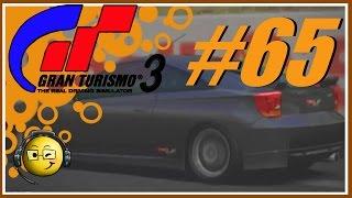 Let's Play Gran Turismo 3: Aspec Part 65: Super Speedway 150 Miles (Celica TRD Sports M)