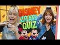 DISNEY Quiz Mit MIRELLATIVEGAL Bist DU Ein Disney Experte mp3