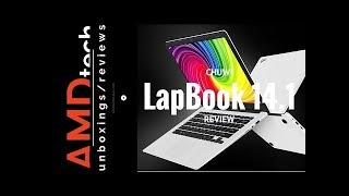 Chuwi LapBook 14.1 Review - The Best Sub $300 Laptop