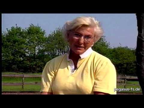 Linda Tellington-Jones: Die Persönlichkeit des Pferdes, Teil 1