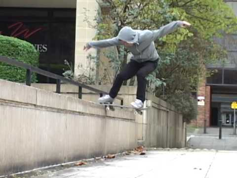 Skate Crates - Rob Selley Episode 2 - Charlie Munro
