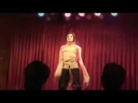 Rag Dolls Burlesque: Bump n' Grindhouse 1