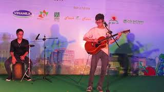 I'm gonna lose you - Event CresentMall - ĐỒ RÊ MÍ MUSIC & ART CENTER