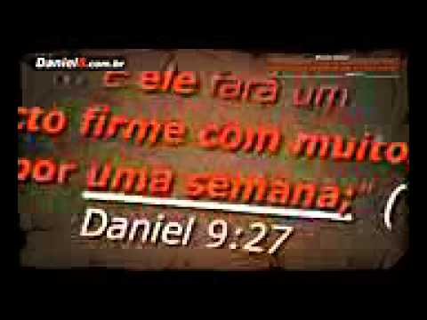 Profecia Daniel Profecias de Daniel Que ja se