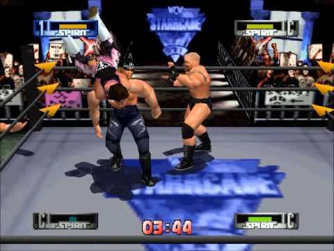Juegos Clasicos de lucha libre