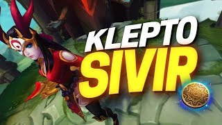Doublelift - ACCIDENTAL KLEPTO SIVIR (feat. COREJJ)