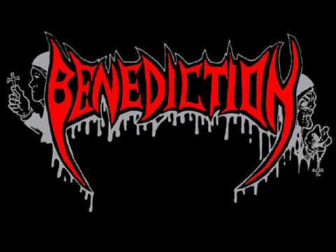 Benediction - Suffering Feeds Me