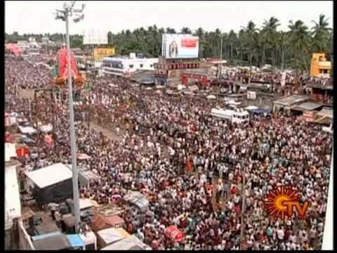 Sun TV NIjam program on Rath Yatra 2010 (Remaining Part)