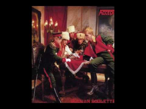 Accept - Heaven Is Hell