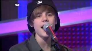 Justin Bieber Video - Justin Bieber - Baby (acoustic)