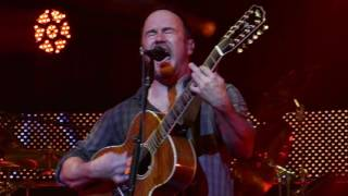 Watch Dave Matthews Band The Last Stop video