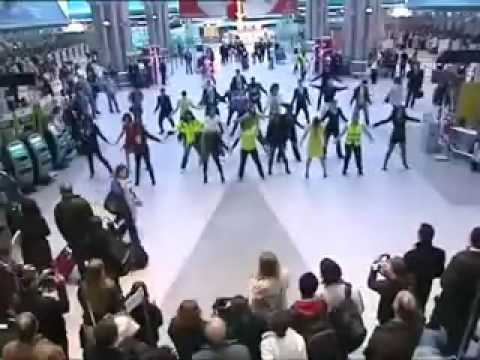 Dance Aeroport