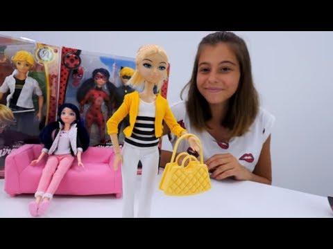 Леди Баг и Супер-Кот РАСПАКОВКА #ЛучшаяПодружкаВика захвачена Анти Баг 😱 Кто ей поможет? Игры #куклы