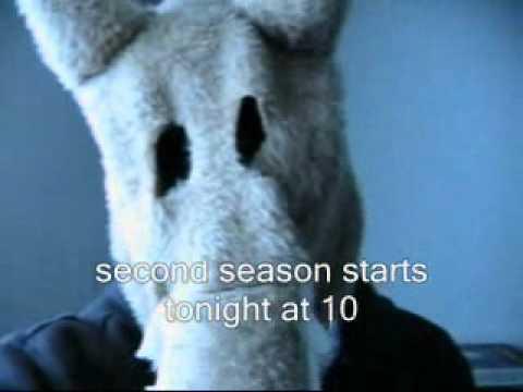 Archer Season 2!