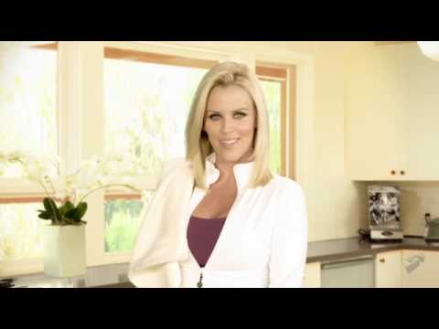 Your Shape - Jenny McCartney Spokesperson Announcement Trailer
