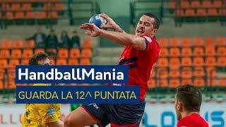 HandballMania - 12^ puntata [6 dicembre]