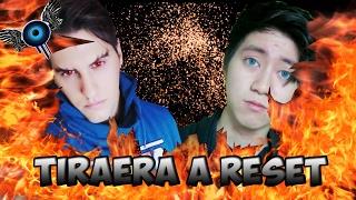 RESET RAP (TIRAERA A RESET) - IVANGEL MUSIC