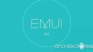 APK, Descarga e instala el Launcher Huwaei EMUI 4 0 y sus apps nativas