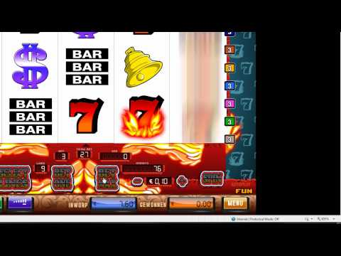 blazing sevens slot machine online