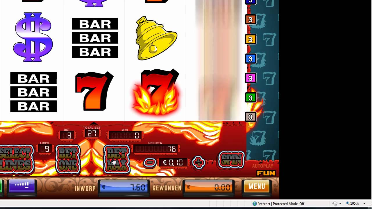7 Sins Slots - Play Penny Slot Machines Online