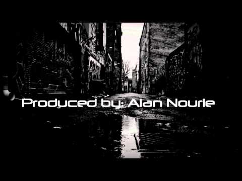 Motivation - Hip Hop Instrumental - Alan Nourie