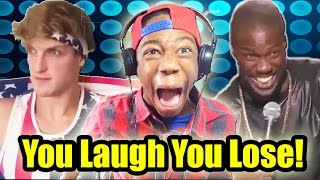 Download Lagu Try Not To Laugh Or Grin - IMPOSSIBLE Challenge - Best Vines (Part 2) Gratis STAFABAND
