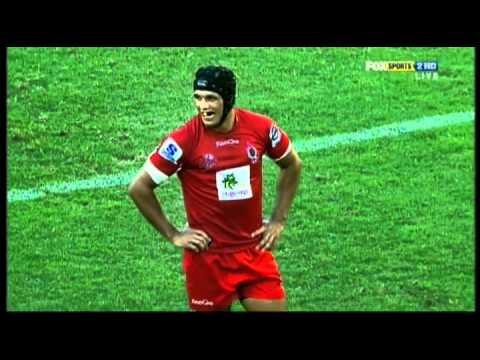 The Rugby Club - Plays of the Week Rd.1 2011 - SuperRugby Plays of the Week Round 1 2011