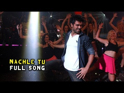 Nachle Tu (Video Song) Dishkiyaoon
