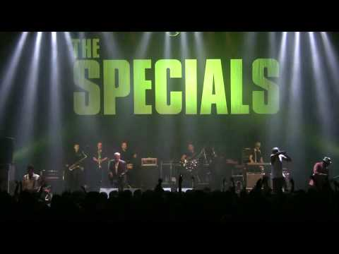 The Specials - Hey Little Rich Girl - Studio Coast - 06/08/2009